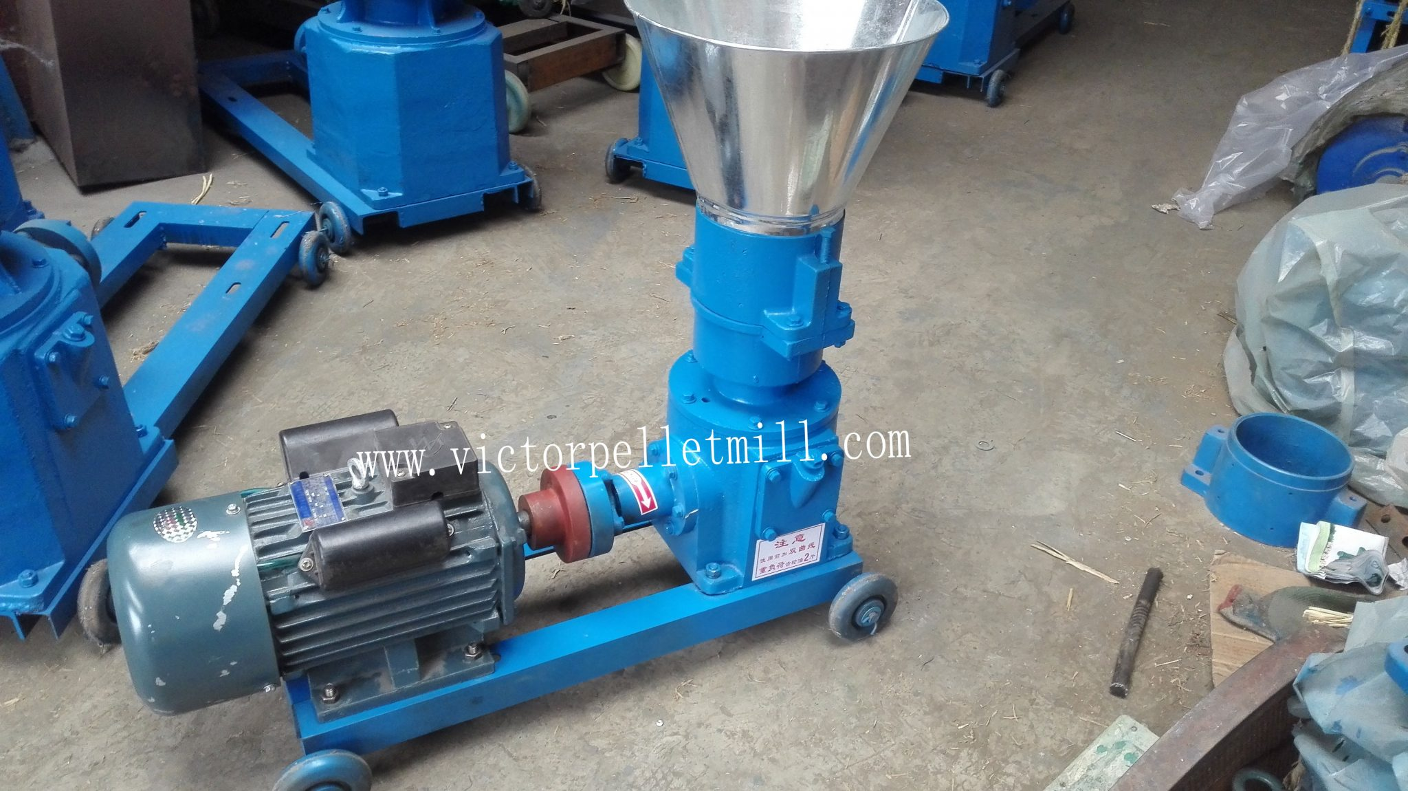 animal feed pellet mill for sale