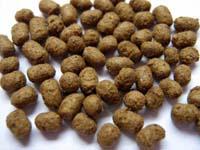200-300KG/H fish pellet mill