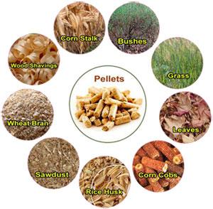 chicken feed pellet mill video