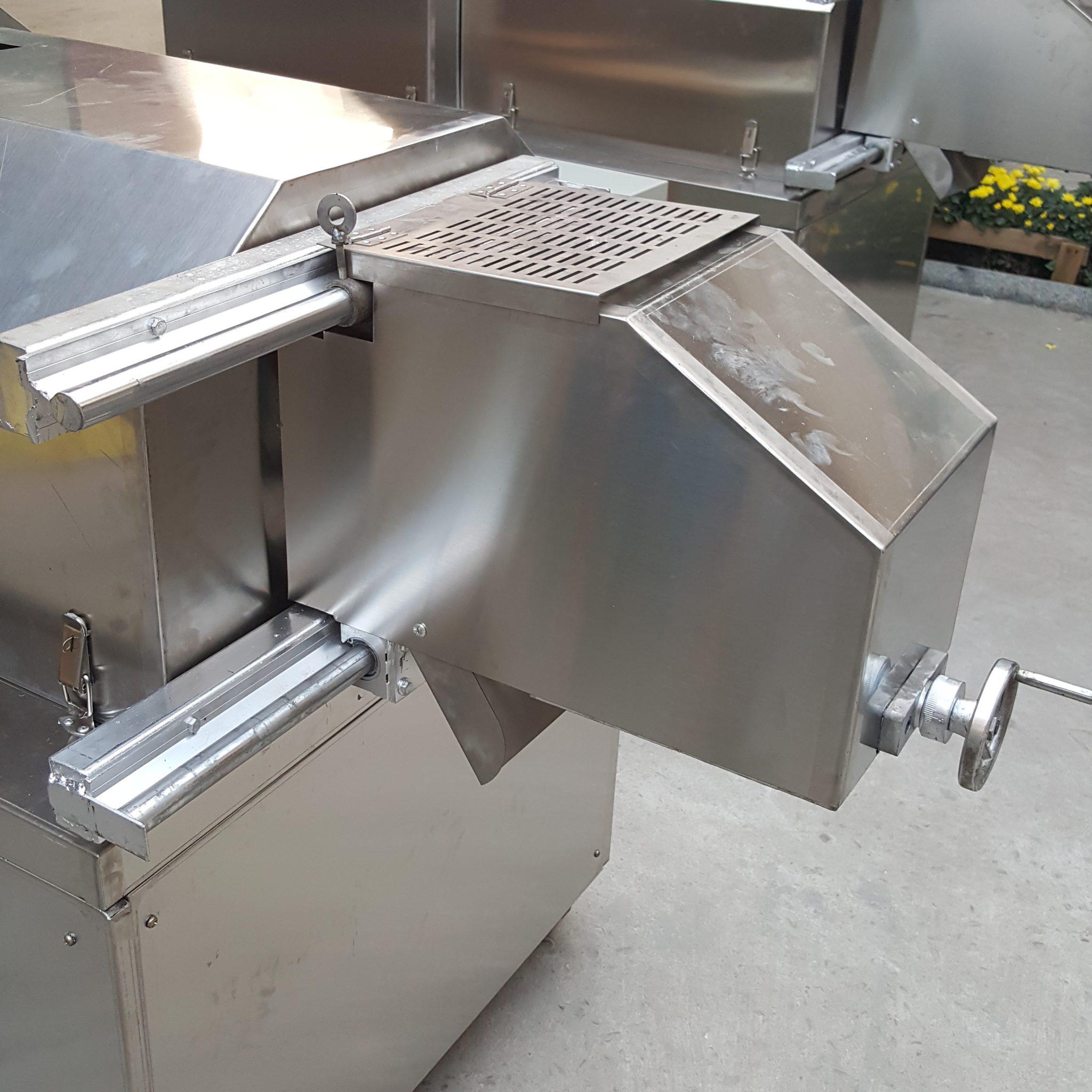 50-60 KG/H stainless steel dog food machine